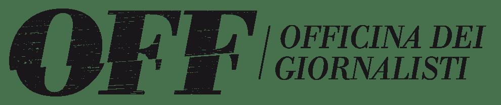 Officina dei Giornalisti Logo