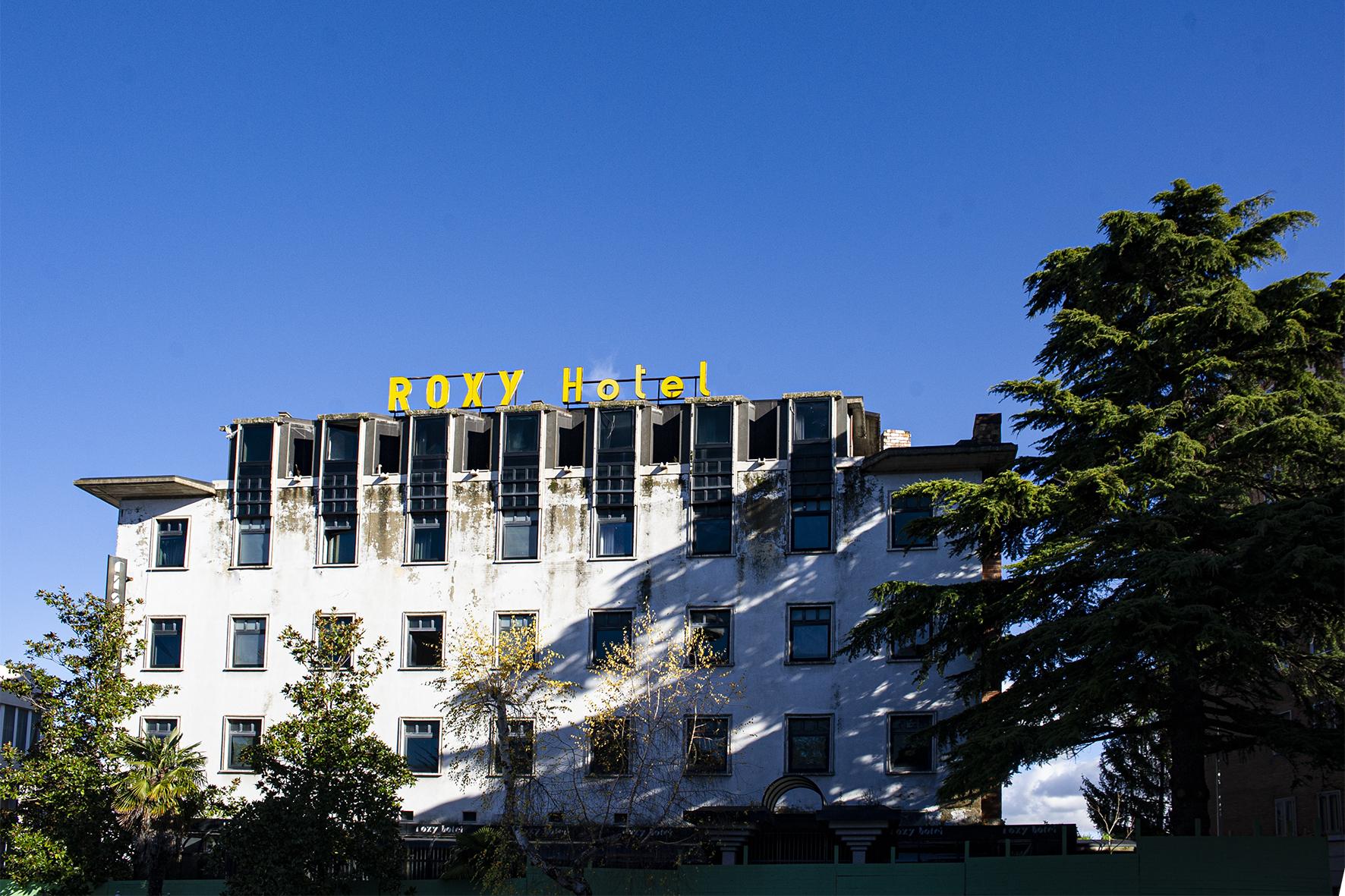 roxy hotel campobasso